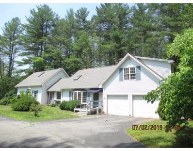 884 Federal St, Belchertown, MA 01007 - #: 72376192