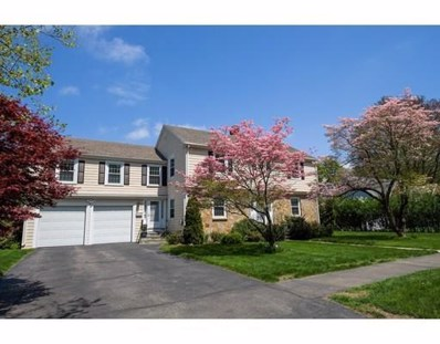 1008 Brook Road, Milton, MA 02186 - #: 72376206