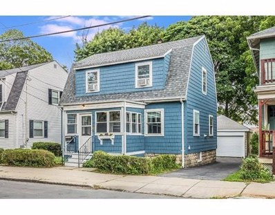125 Boston Avenue, Somerville, MA 02144 - #: 72376214