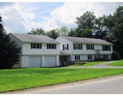 1 Tanglewood Rd, Sterling, MA 01564 - #: 72376227