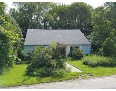 44 Waterman Rd, Auburn, MA 01501 - #: 72376241
