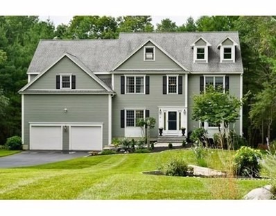 9 Lyford Road, Hopkinton, MA 01748 - #: 72376242