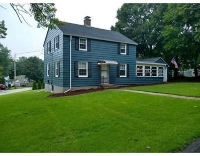 7 Summerhill Rd, Auburn, MA 01501 - #: 72376246