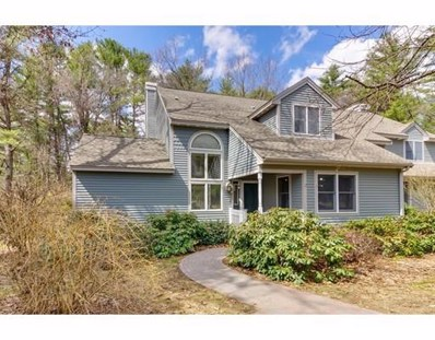 12 Quail Run UNIT 12, Acton, MA 01720 - #: 72376257