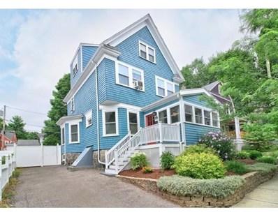 18 Basto Terrace, Boston, MA 02131 - #: 72376258
