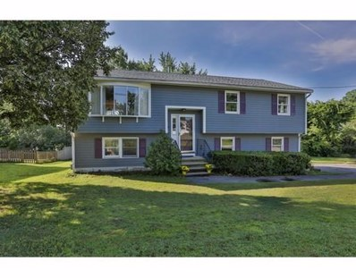 37 Quincy Road, Tewksbury, MA 01876 - #: 72376286