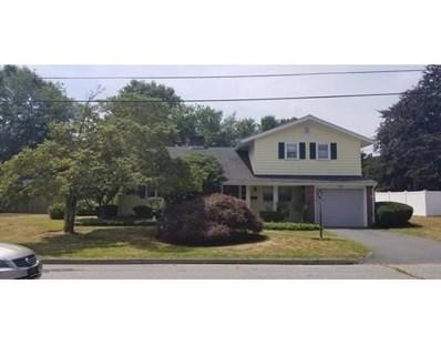 953 Tradewind St, New Bedford, MA 02740 - #: 72376344