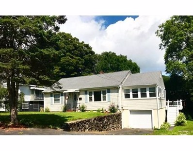 23 Mildon Avenue, Marlborough, MA 01752 - #: 72376401
