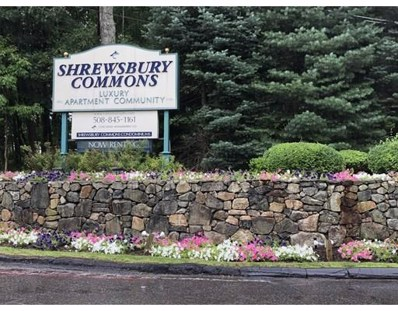 85 Commons Dr UNIT 404, Shrewsbury, MA 01545 - #: 72376414