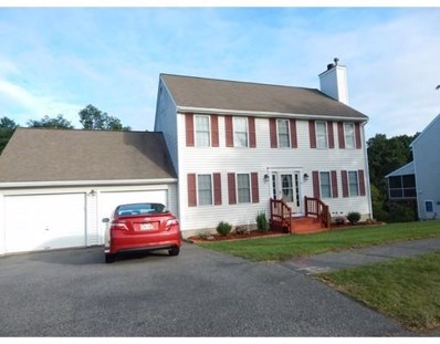 41 Pear Tree Rd, Haverhill, MA 01830 - #: 72376431