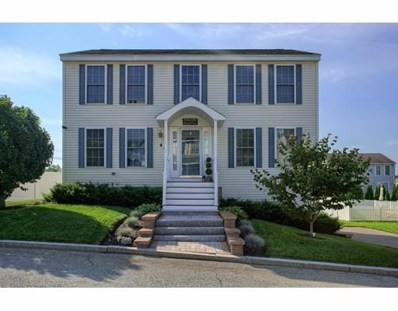 4 Wood Lane, Lawrence, MA 01843 - #: 72376445