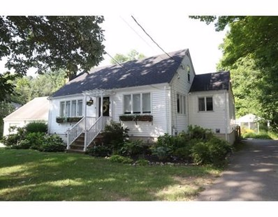 14 Mill St, North Reading, MA 01864 - #: 72376459