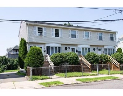 29-33 Lowell St UNIT 3, Lynn, MA 01905 - #: 72376493