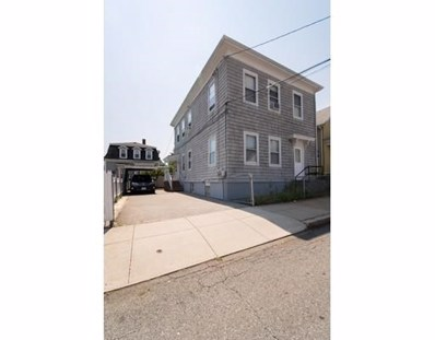 175 Grinnell St, Fall River, MA 02721 - #: 72376505