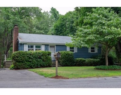 27 Walnut Drive, Southborough, MA 01745 - #: 72376514