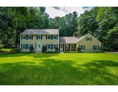 51 Crescent Circle, Westfield, MA 01085 - #: 72376525