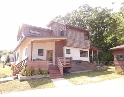 14 Pond Hill Dr, Fall River, MA 02720 - #: 72376547