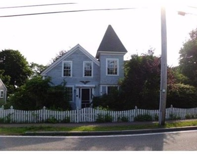 17 Station Avenue, Yarmouth, MA 02664 - #: 72376548