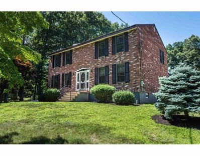 27 Houghton Road, Wilmington, MA 01887 - #: 72376549