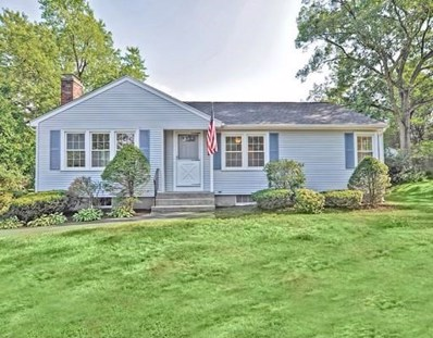 5 Maple Cir, Westborough, MA 01581 - #: 72376572