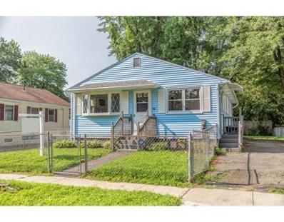 92 Lorimer St, Springfield, MA 01151 - #: 72376590