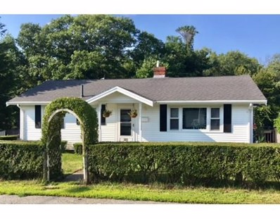 323 Temple St, Whitman, MA 02382 - #: 72376591