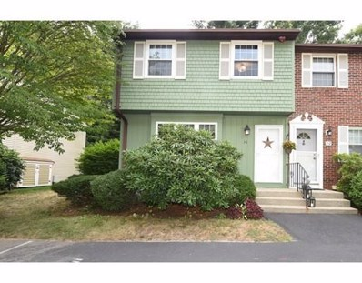1 Treetop Lane UNIT 1, Kingston, MA 02364 - #: 72376617