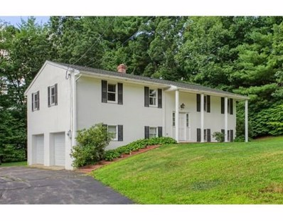 25 Pepper Rd, Fitchburg, MA 01420 - #: 72376634