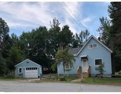 3 Cottage Street, Templeton, MA 01468 - #: 72376649