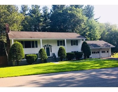 29 Claire Ave, Derry, NH 03038 - #: 72376652