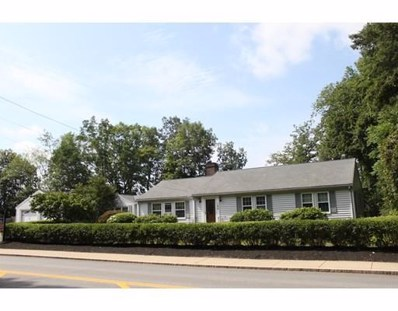 166 Oak St, Franklin, MA 02038 - #: 72376658