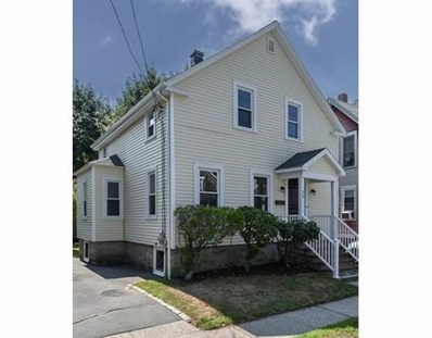22 Mulberry St, Fairhaven, MA 02719 - #: 72376680