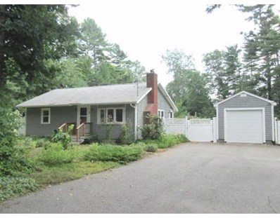 80 West St., Carver, MA 02330 - #: 72376687