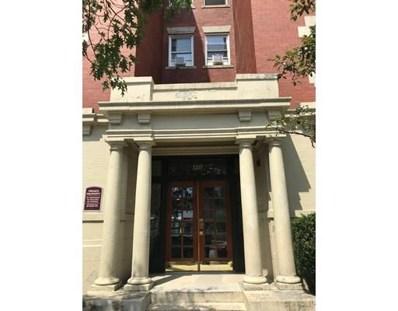 1307 Commonwealth Ave UNIT 5, Boston, MA 02134 - #: 72376690
