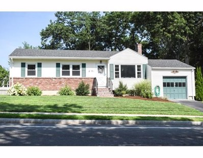 491 Russell St, Woburn, MA 01801 - #: 72376692