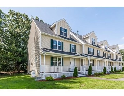 15 Hampshire Road UNIT 5D, Methuen, MA 01844 - #: 72376699