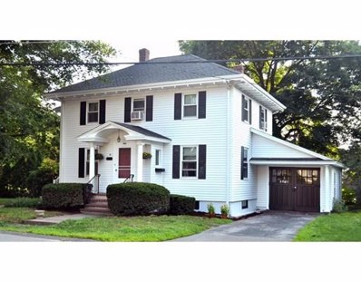 103 Cottage St, Hudson, MA 01749 - #: 72376721