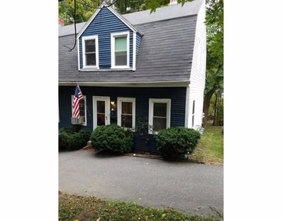 2 Dartmouth Ct UNIT 2, Maynard, MA 01754 - #: 72376723