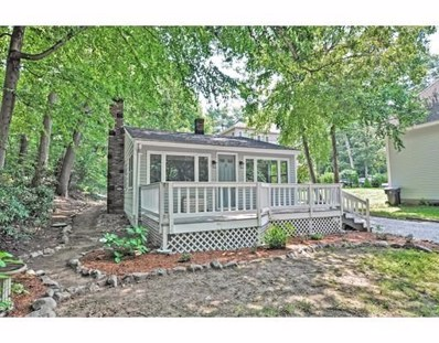 8 Vesta Road, Natick, MA 01760 - #: 72376744
