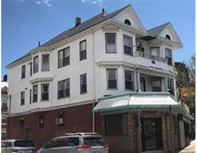 804-812 Brock Ave, New Bedford, MA 02744 - #: 72376746
