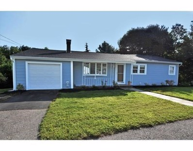 74 Robin Hood Rd, Marlborough, MA 01752 - #: 72376758