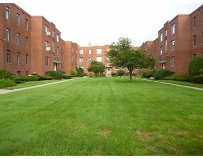 20 Ashland St UNIT 1R, Worcester, MA 01609 - #: 72376769