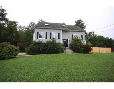 1 Abbey Rd, Webster, MA 01570 - #: 72376782