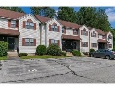 34 Lowell Road UNIT 15, Pepperell, MA 01463 - #: 72376807
