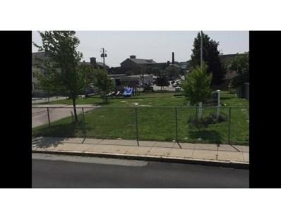 464 Bank St UNIT 1, Fall River, MA 02720 - #: 72376837