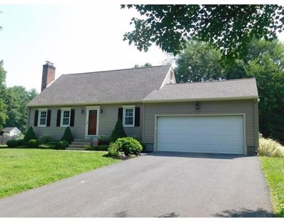 254 Ely Avenue, West Springfield, MA 01089 - #: 72376838