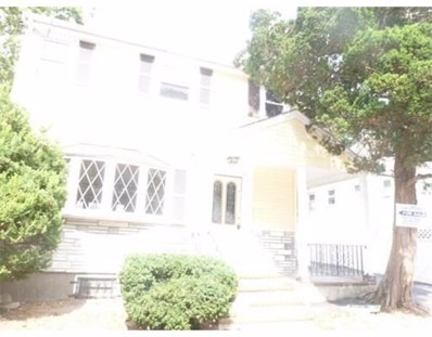 6 French St, Boston, MA 02126 - #: 72376867