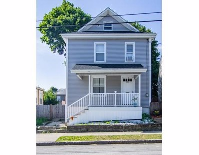 382 North St, New Bedford, MA 02740 - #: 72376888