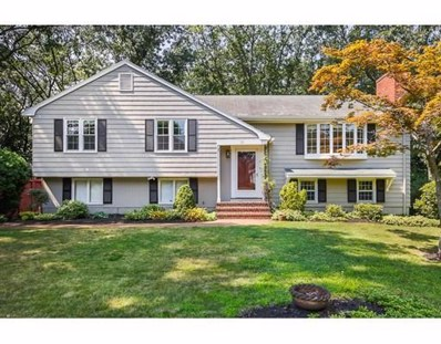 63 Thornberry Road, Winchester, MA 01890 - #: 72376893