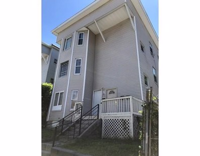 5 Mount Pleasant St, Worcester, MA 01610 - #: 72376922